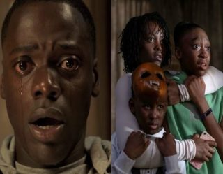 Mandatory Movie Battle: Jordan Peele Thrillers 'Get Out' vs. 'Us'