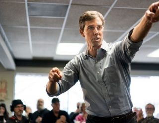 Go Beto: Americans Learn Value of a Dollar, Willing to Give All of Them for New President