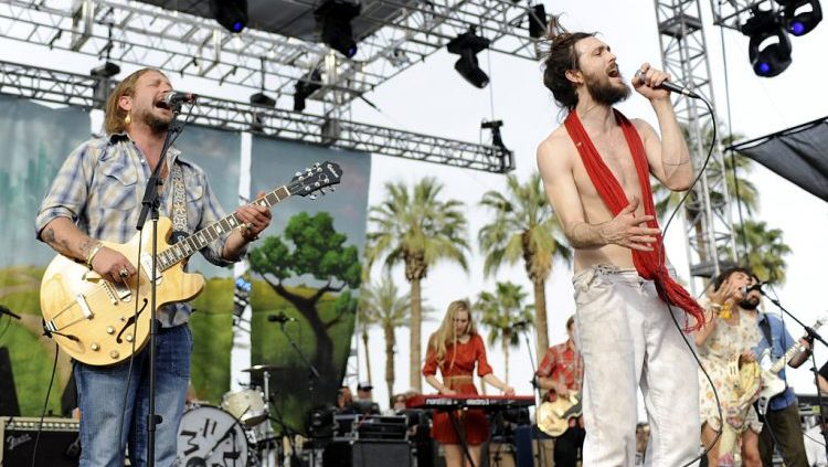 Edward Sharpe Is Celebrating 10 Magnetic Years With New Shows (And Other Amazing 10th Anniversary Albums)