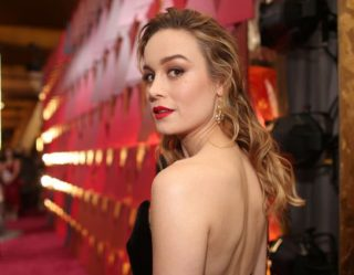 Brie Larson Is The Marvelous Superhero The Cinematic Universe Deserves