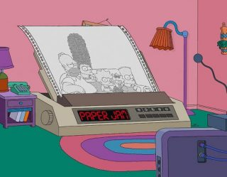 40 Stupid Sexy 'Simpsons' GIFs to Highlight 700 Episodes And Counting
