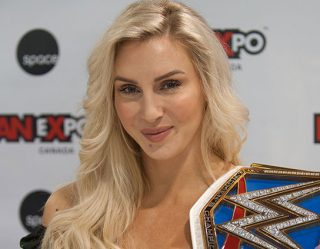 Charlotte Flair's Instagram Brings The WrestleMania Hype