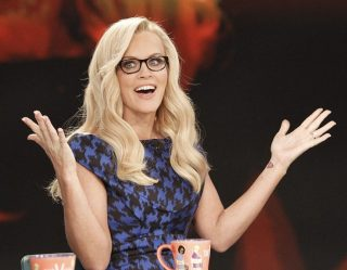 Jenny McCarthy Reveals the Dark Side of 'The View' In New Tell-All Book