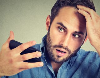 Hair Loss: 5 Simple Things You Can Do To Combat Your Ego's Silent Killer