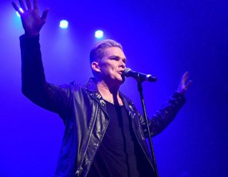 Sugar Ray Singer Mark McGrath Going Deaf, Won't Have to Hear His Music at Dentists' Offices Like Everyone Else
