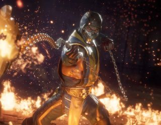 Flawless Victory: 'Mortal Kombat 11' Ranks High Among the Best Fighting Games
