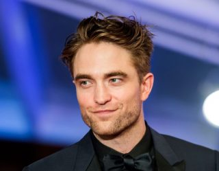 12 Best Twitter Reactions to Robert Pattinson Playing Batman