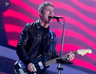 Noel Gallagher's Bowie-Style 'Black Star Dancing' Gets Clever Music Video