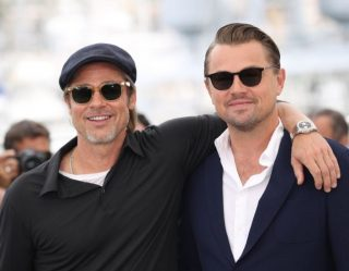 The Leonardo DiCaprio Guide To Getting An Oscar For Brad Pitt This Year