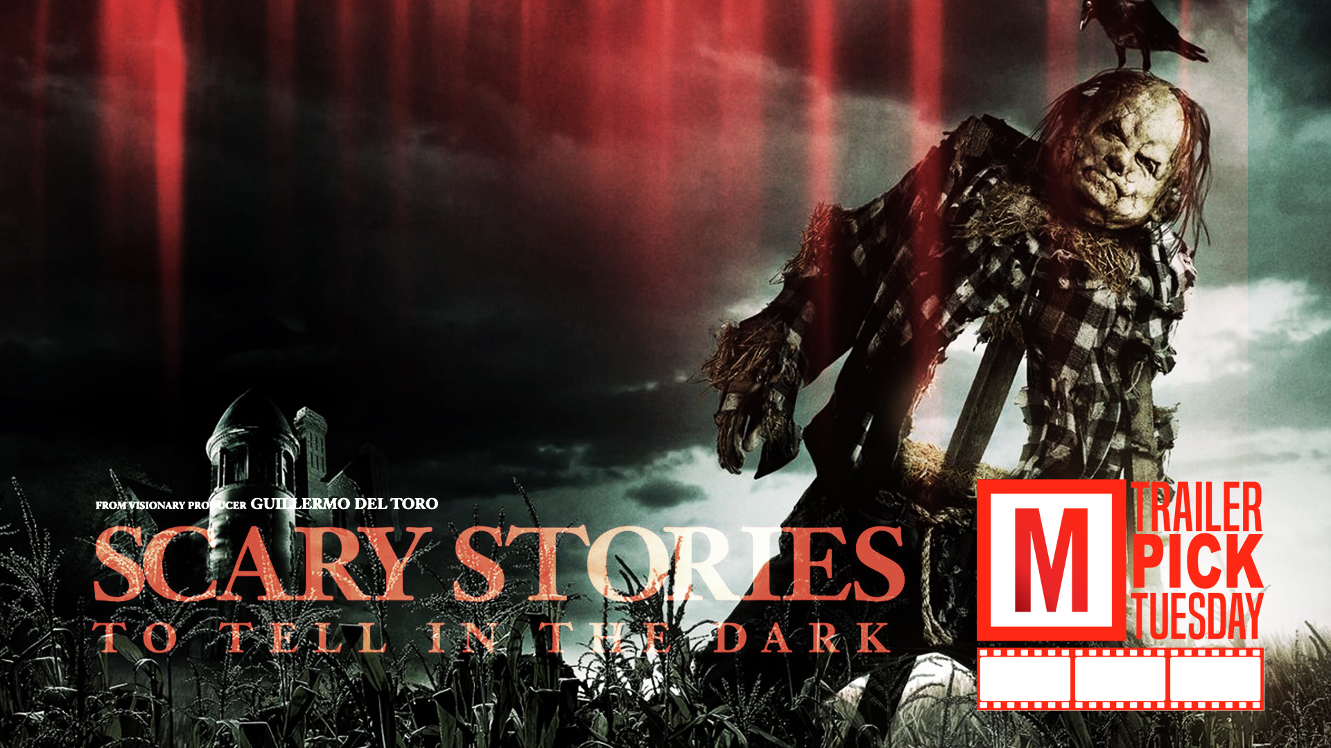 Scary Stories To Tell In The Dark Archives Mandatory