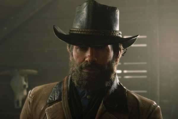 best video game beards featured