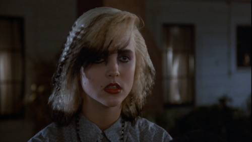 10. Tiffany Helm - Friday The 13th: A New Beginning (1985)