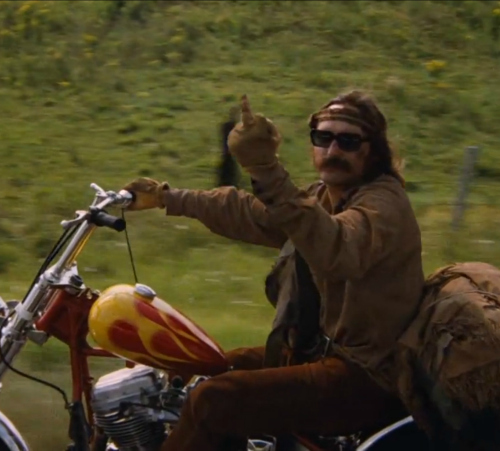 Easy Rider (July 14th, 1969)