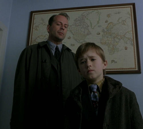 The Sixth Sense (August 6th, 1999)