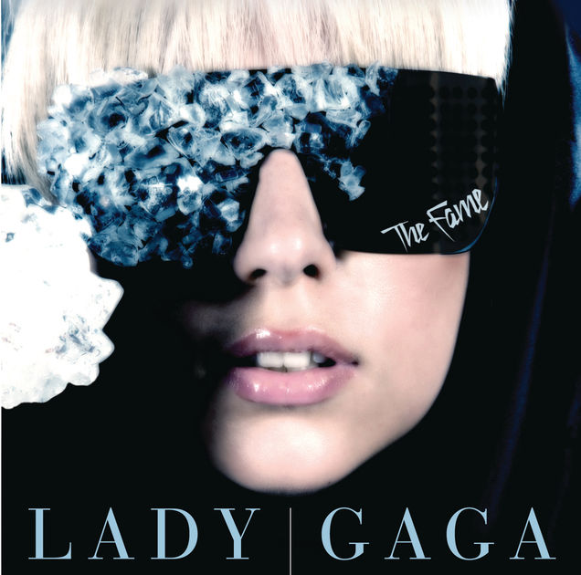 Lady Gaga - 'The Fame'