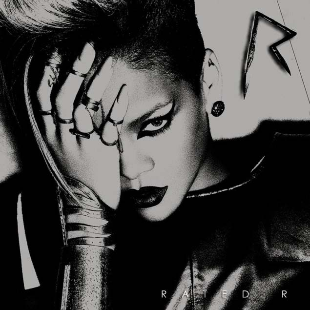 Rihanna - 'Rated R'