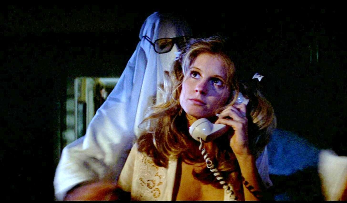 6. Halloween - John Carpenter