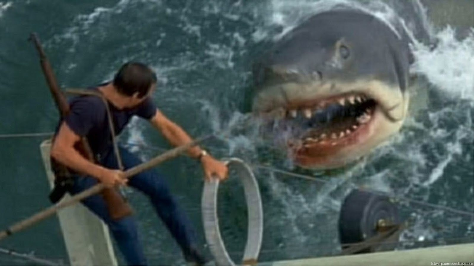 3. Jaws - John Williams