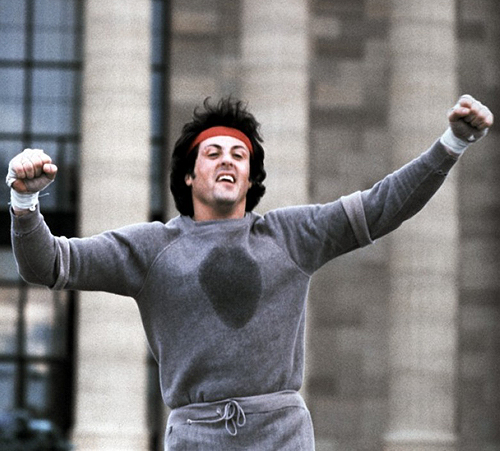 Worst Actor of the Century: Sylvester Stallone