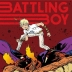 5. BATTLING BOY by Paul Pope