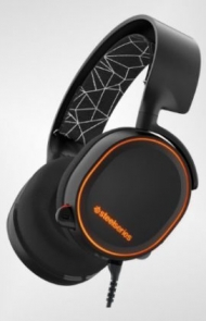 Arctis 5 Gaming Headset