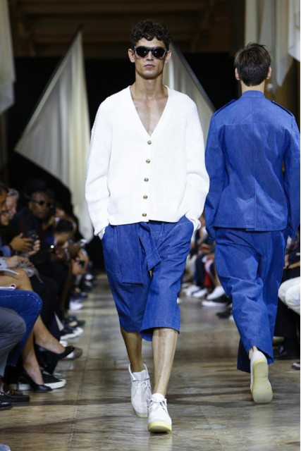 3.1 Phillip Lim S/S16 - Paris Collections, Men