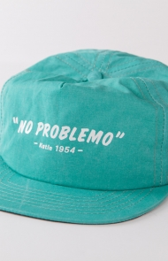 No Prob Deconstructed 5 Panel by Katin