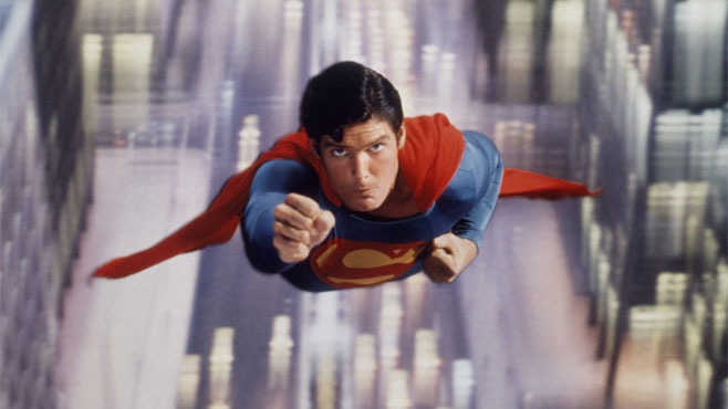 Superman - Best Visual Effects - 1979