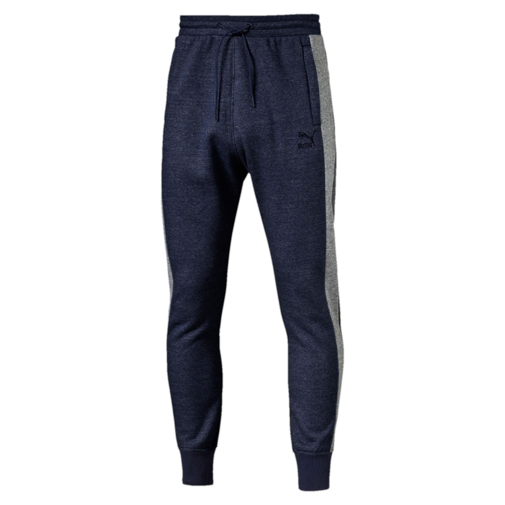 PUMA T7 HEATHER PANTS
