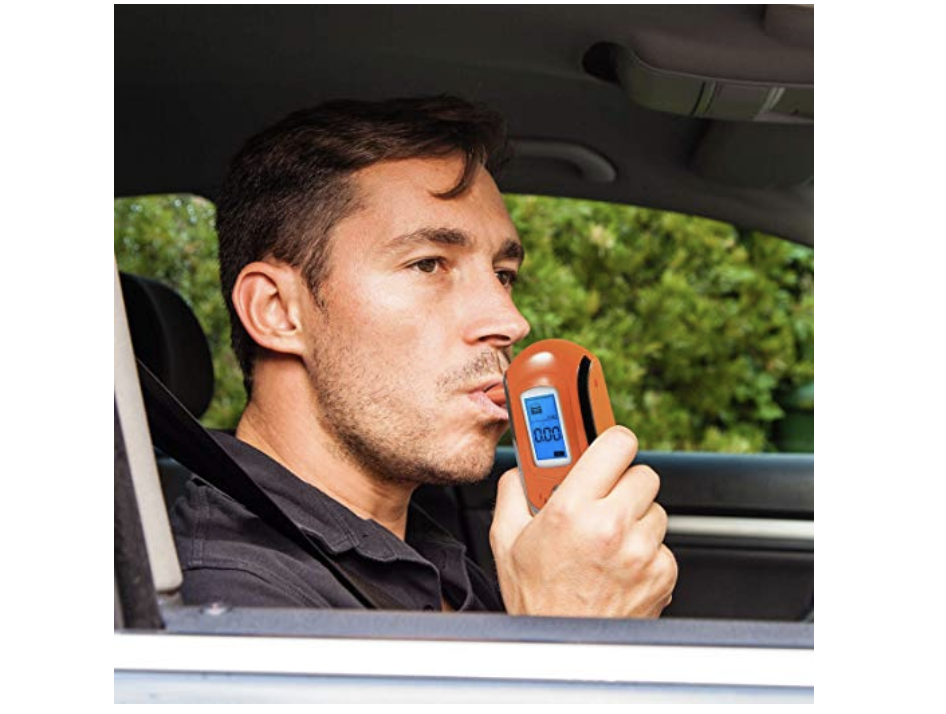Miirror Portable Breathalyzer