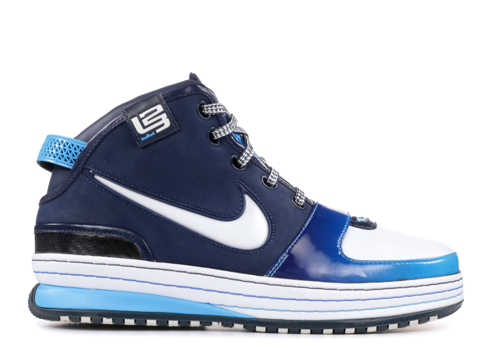 LeBron James: Zoom LeBron VI All-Star