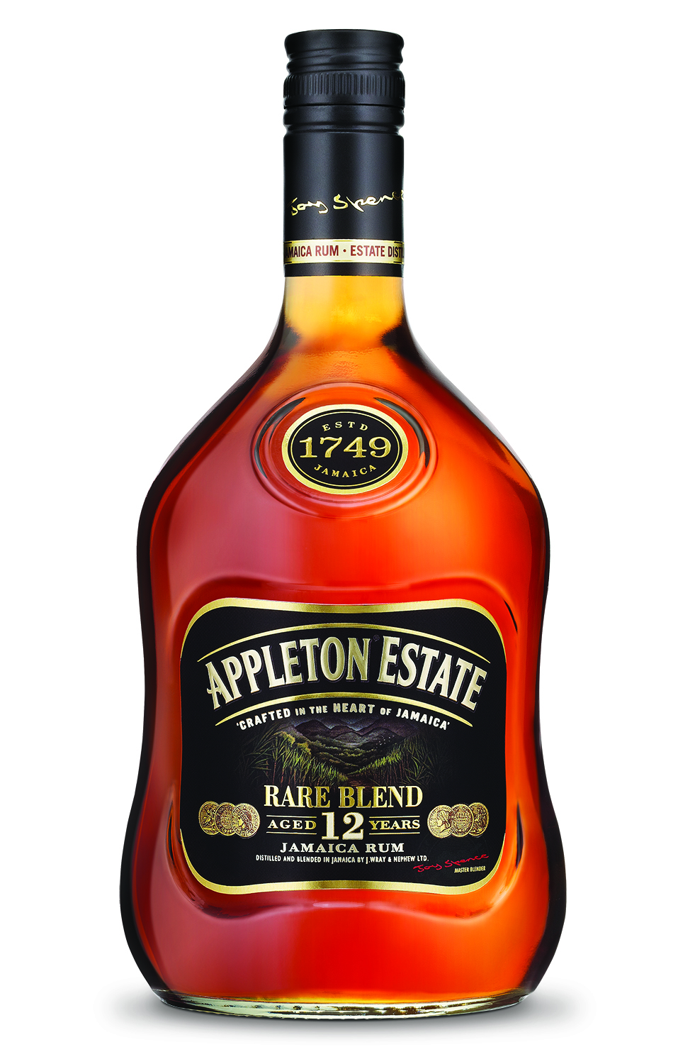 Appleton Estate 12 Year Rum