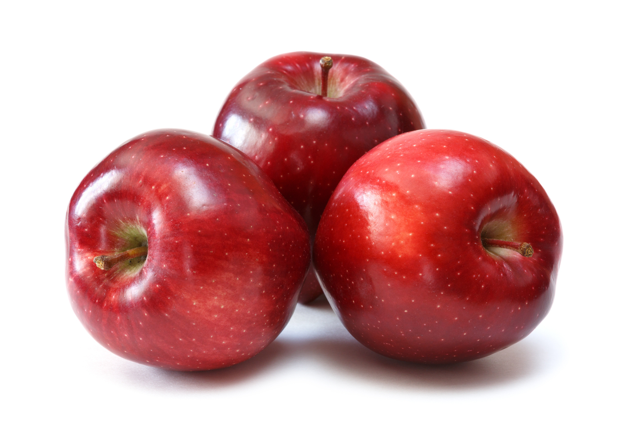 #12 Red Delicious Apples
