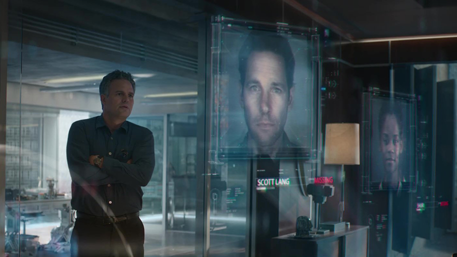 Shuri And The Missing Survivors