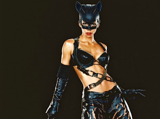 Catwoman: This One Too
