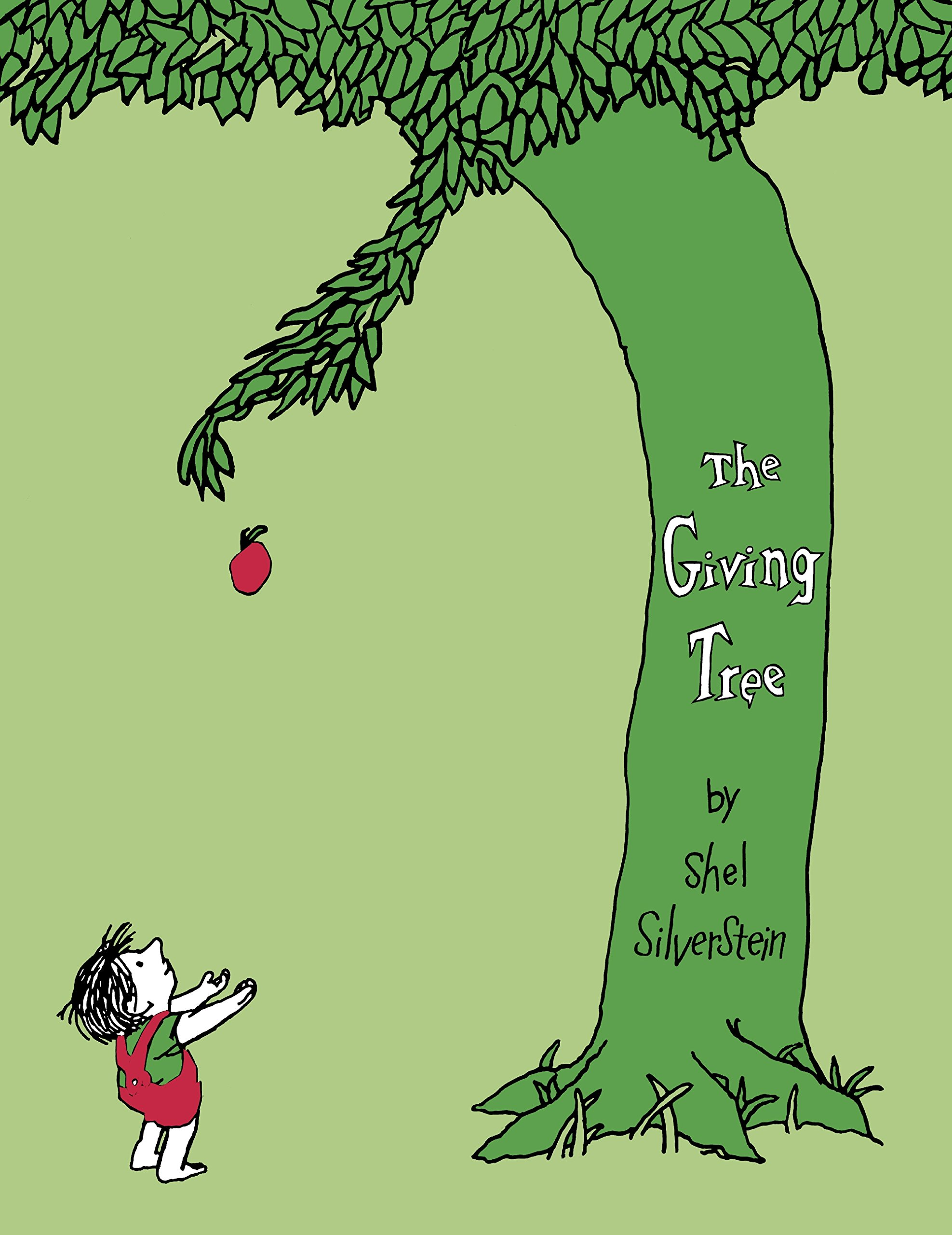 5. 'The Giving Tree'