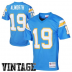 60s San Diego Chargers