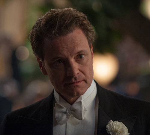 14. Colin Firth's Soliloquy