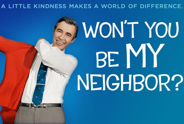 'Won't You Be My Neighbor'