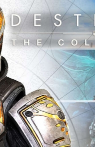 5. Destiny The Collection