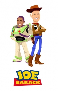 Woody And Buzz