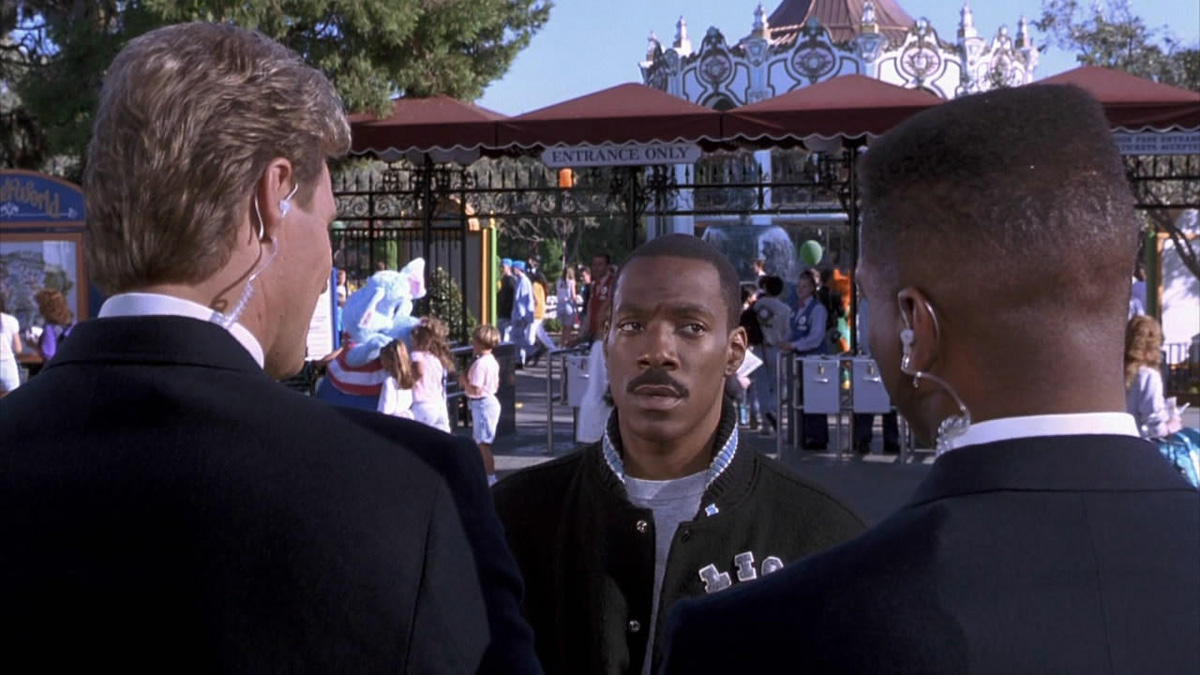 'Beverly Hills Cop' 3-Movie Collection