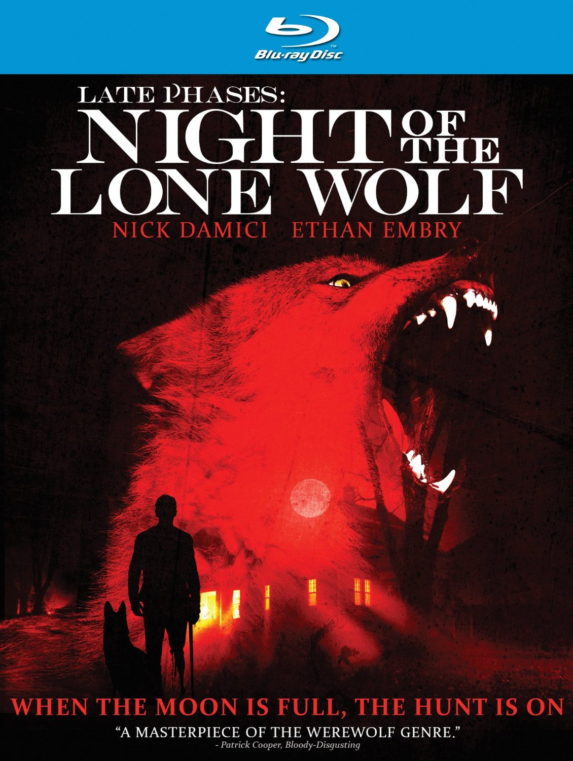 10. Late Phases: Night of the Lone Wolf