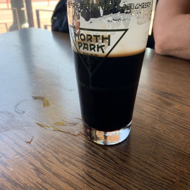 North Park Enright's Dry Irish Stout