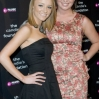 "Macy Bookout and Bristol Palin at The Candie's Foundation 6th Annual ""Event to Prevent"" Benefit at Cipriani 42nd Street - Arrivals , Where: New York City, United States When: 05 May 2010 Credit: WENN"