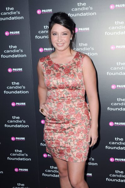 "Bristol Palin at The Candie's Foundation 6th Annual ""Event to Prevent"" Benefit at Cipriani 42nd Street - Arrivals , Where: New York City, United States When: 05 May 2010 Credit: WENN"