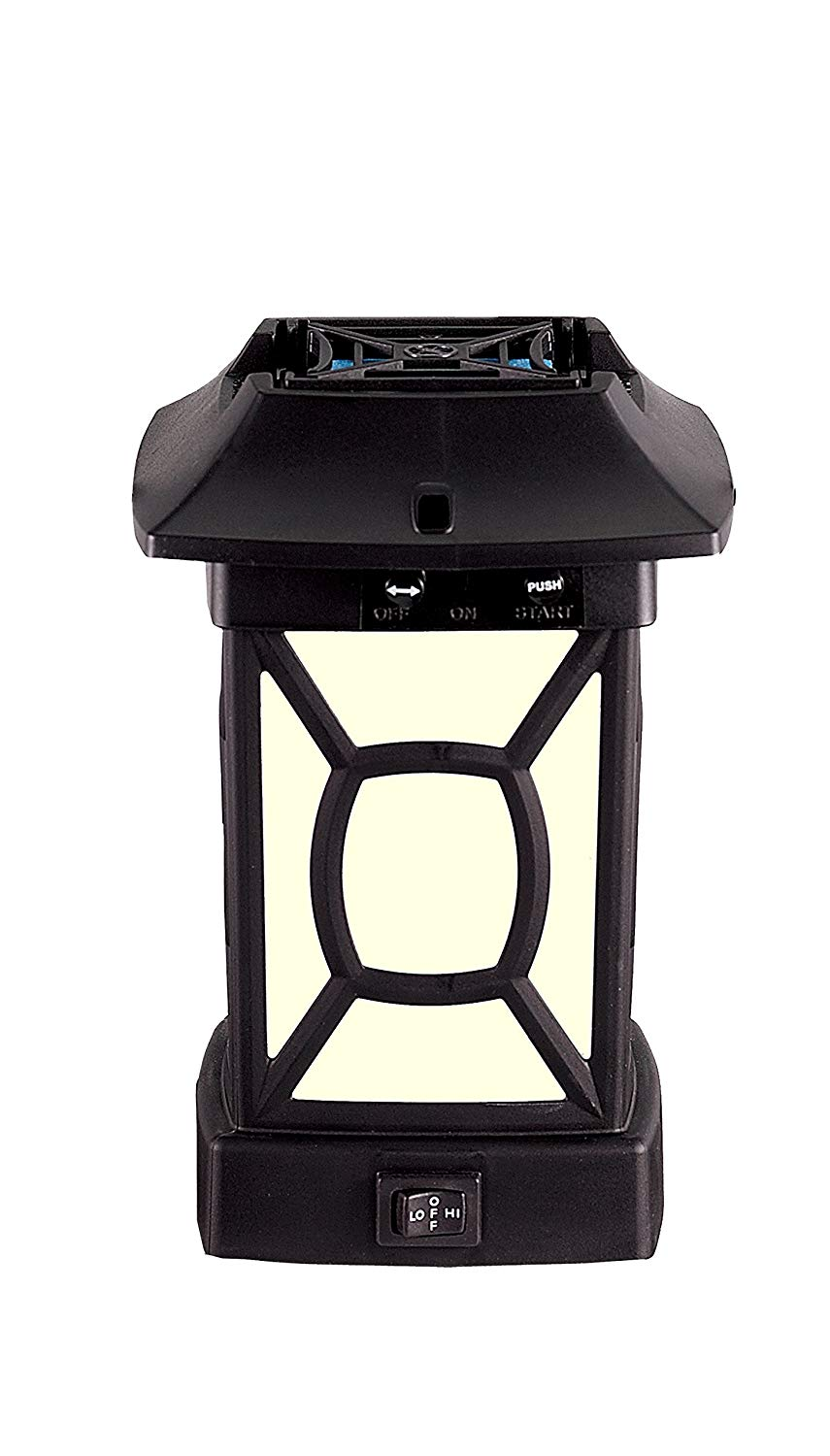 Thermacell Black Shield Lantern
