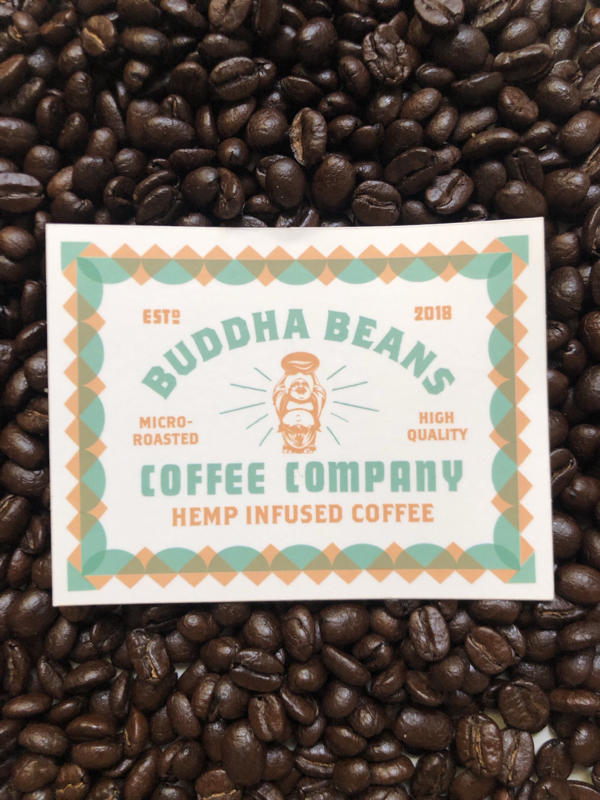 Buddha Bean Coffee