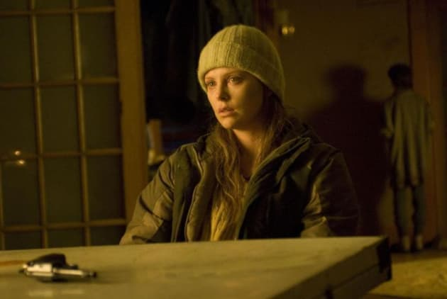8. 'The Road'