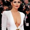"""Cheryl Cole attends the """"Habemus Papam"""" premiere at the Palais des Festivals during the 64th Cannes Film Festival"""